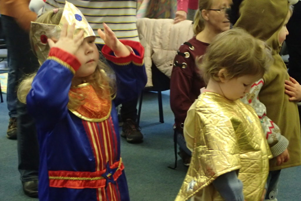 Tots Nativity 2019