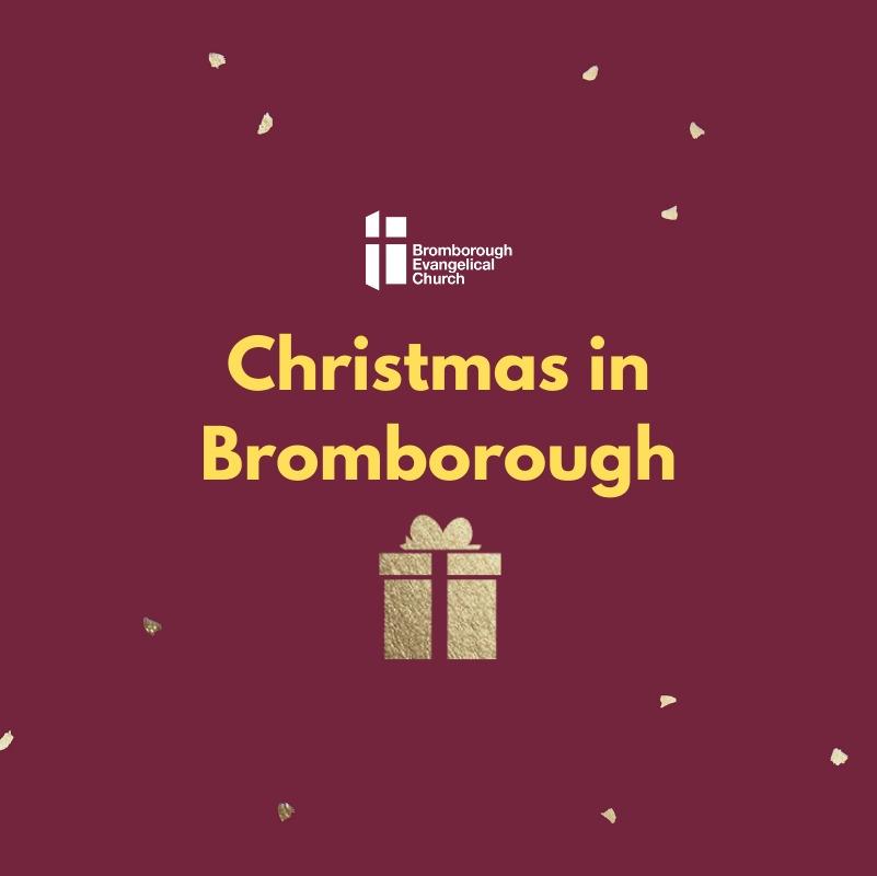 Christmas in Bromborough
