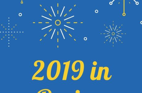 2019 in Review Bromborough Evangelical Church Wirral