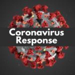 Coronavirus Church Reponse