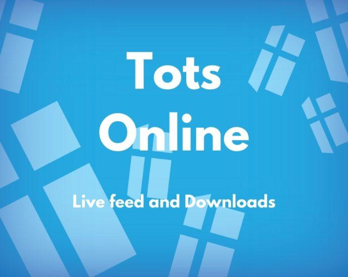 Tots Online