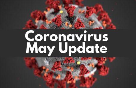 Coronavirus May Update