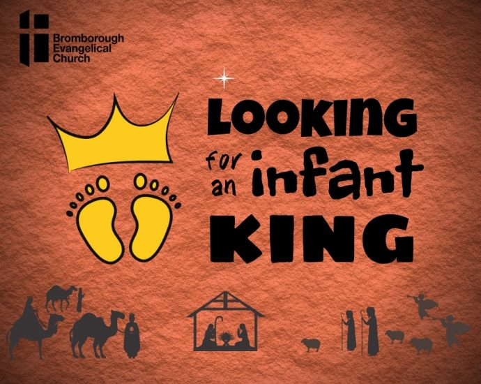 Looking for an Infant King