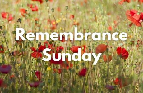 Remembrance Sunday