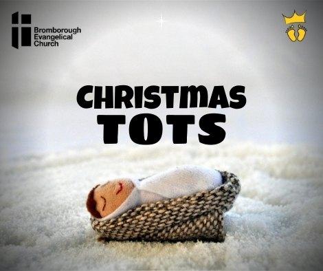 Christmas at Tots