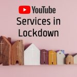 Online Services in Lockdown Church