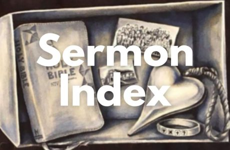 Sermon Index