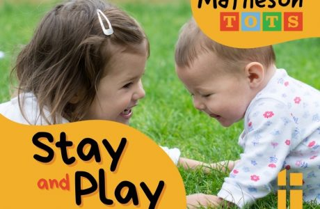 Matheson Tots Baby and Toddler Stay and Play